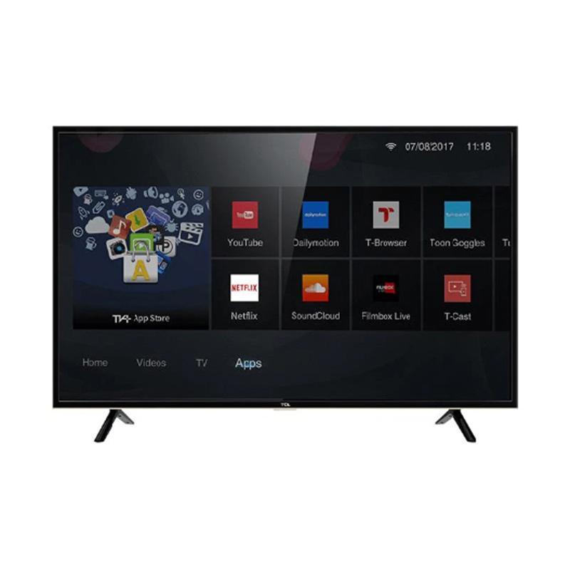 TCL 32A3 LED Smart TV 32 Inch