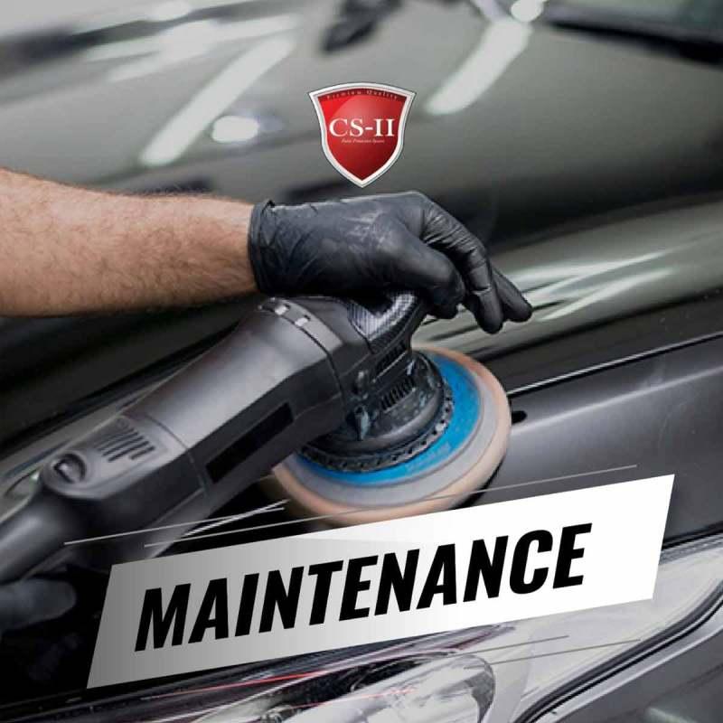 Car Paint Protection >> Cs Ii Paint Protection Detailing Maintenance Small Car Pengerjaan Di Tempat