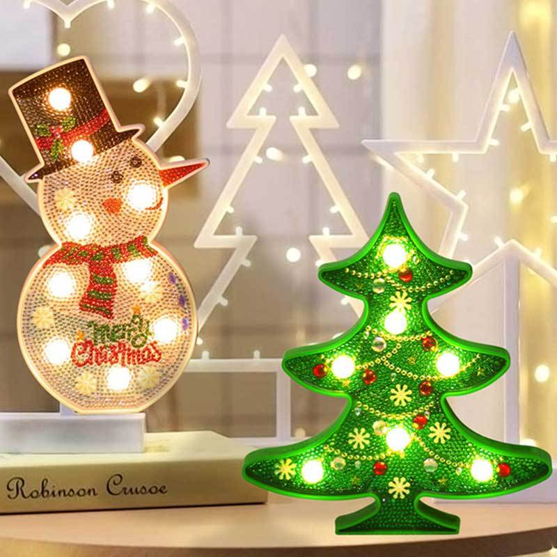 View Christmas Lights Design