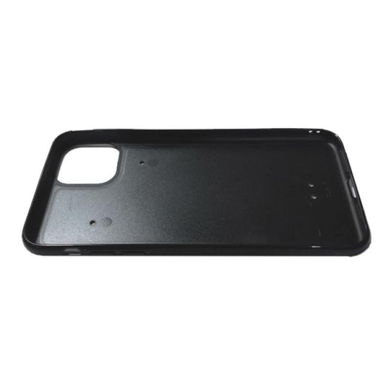 Jual Heavencase Case Casing Iphone 11 Pro Max Case Softcase Motif