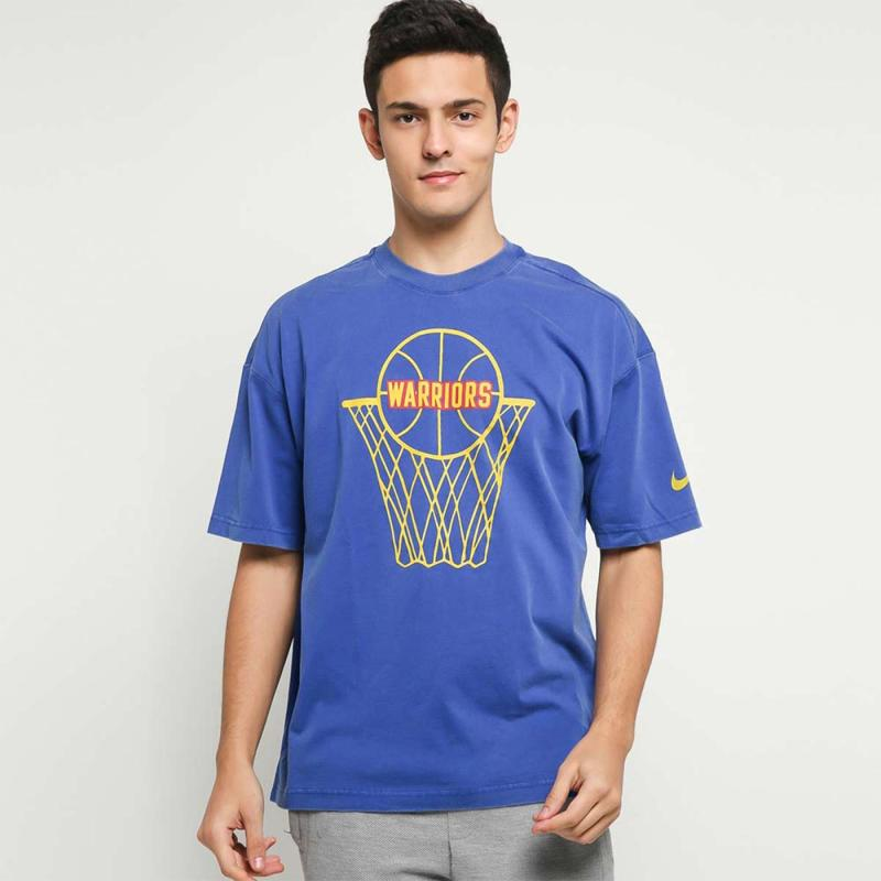 NIKE Men Basketball NBA Golden State Warriors Kaos