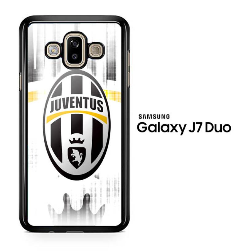 acc hp casing custom hardcase samsung j7 duo juventus wallpaper l0170  full01