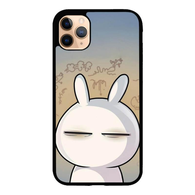 Jual Casing Iphone 11 Pro Max Custom Hardcase Hp Cartoon Character