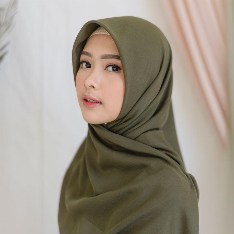 Jual Giets Cantik Square Scarf Jilbab Segiempat Online Oktober 2020 Blibli Com
