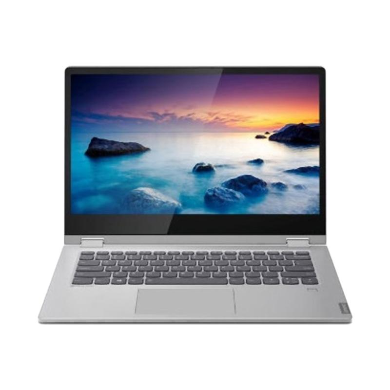 Jual Lenovo Ideapad S145 14api 60id Notebook Grey Online Oktober 2020 Blibli Com