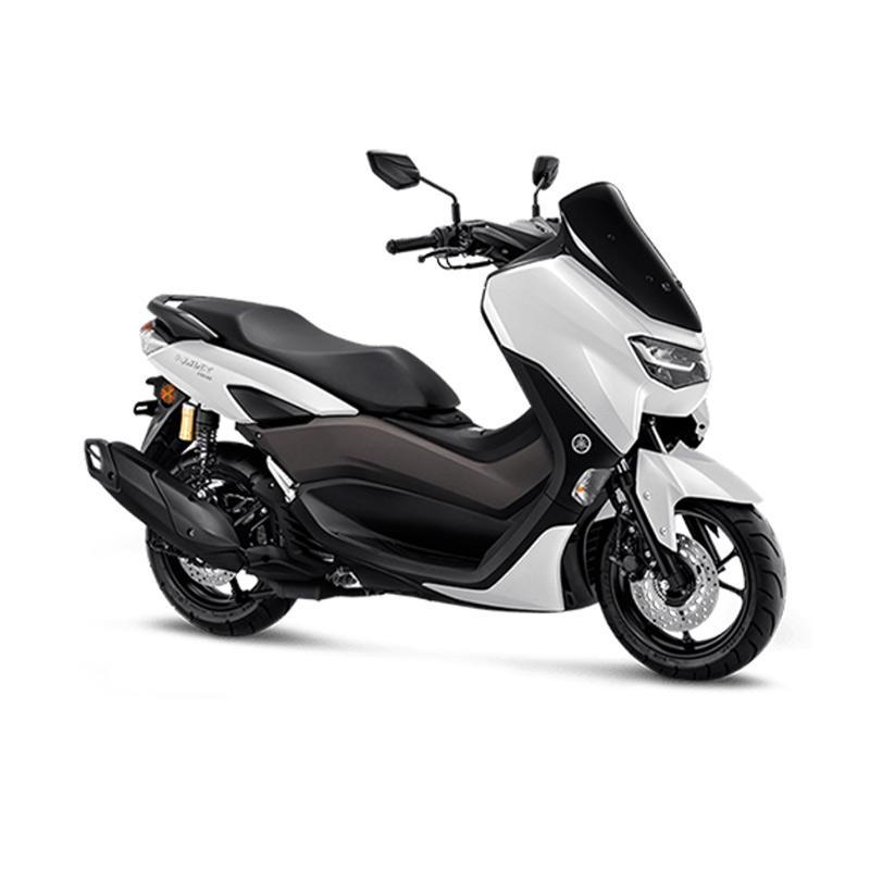 Mega Utama Yamaha All New Nmax 155 Standard Version