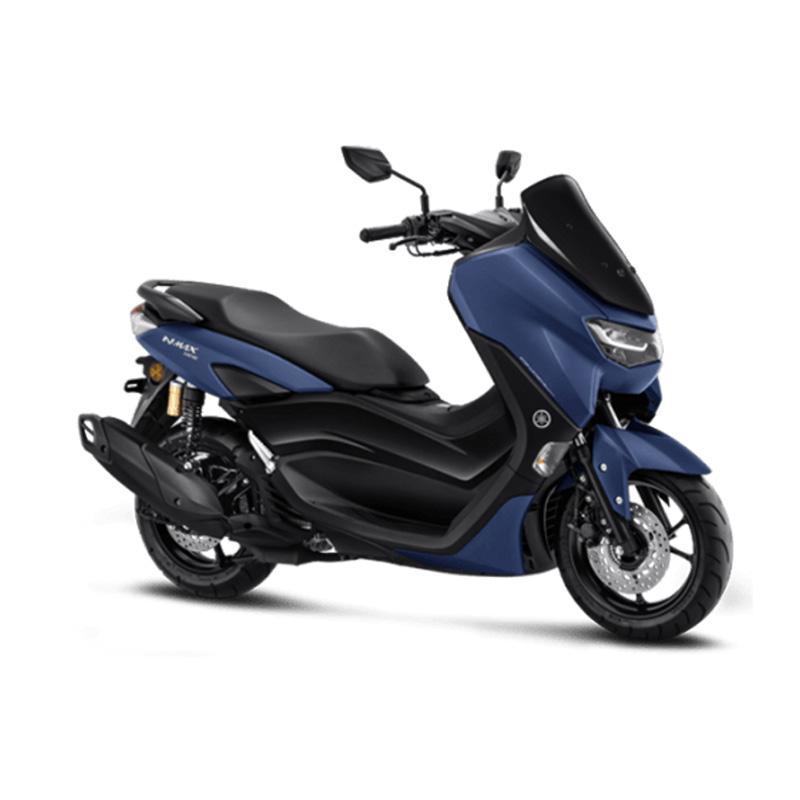 Yamaha All New Nmax 155
