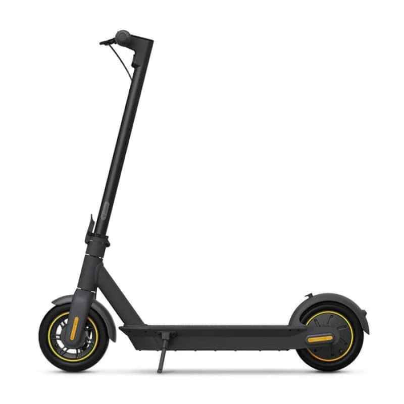 Jual Segway Ninebot Max G30 Folding Electric Scooter Online April ...