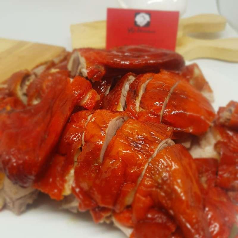 Yui Kitchen Bebek Panggang