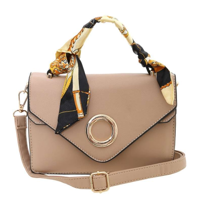 Les Femmes Tas Selempang Wanita Sling Bag BSM191204276