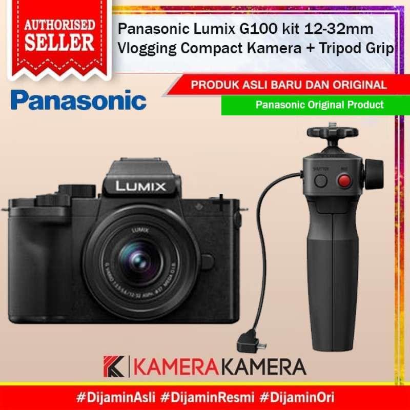 Panasonic Lumix DC G100