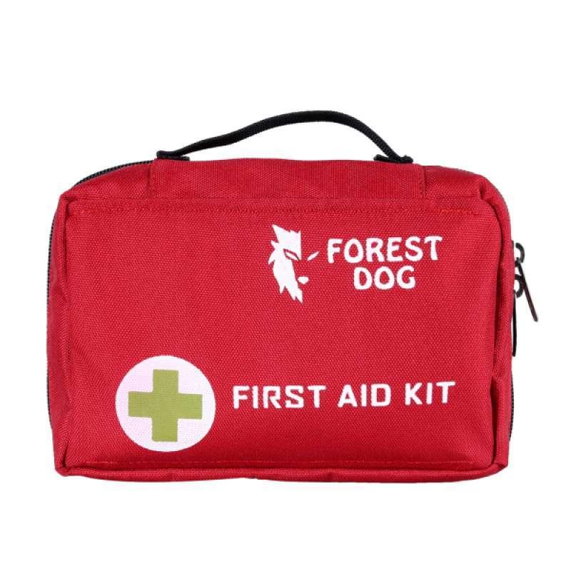 Jual Travelling Hiking First Aid Kit Emergency Bag Survival Adventures Online November 2020 Blibli Com
