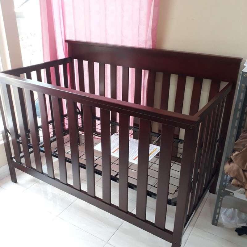 Apa Boks Bayi Terbaik Untuk Dibeli?