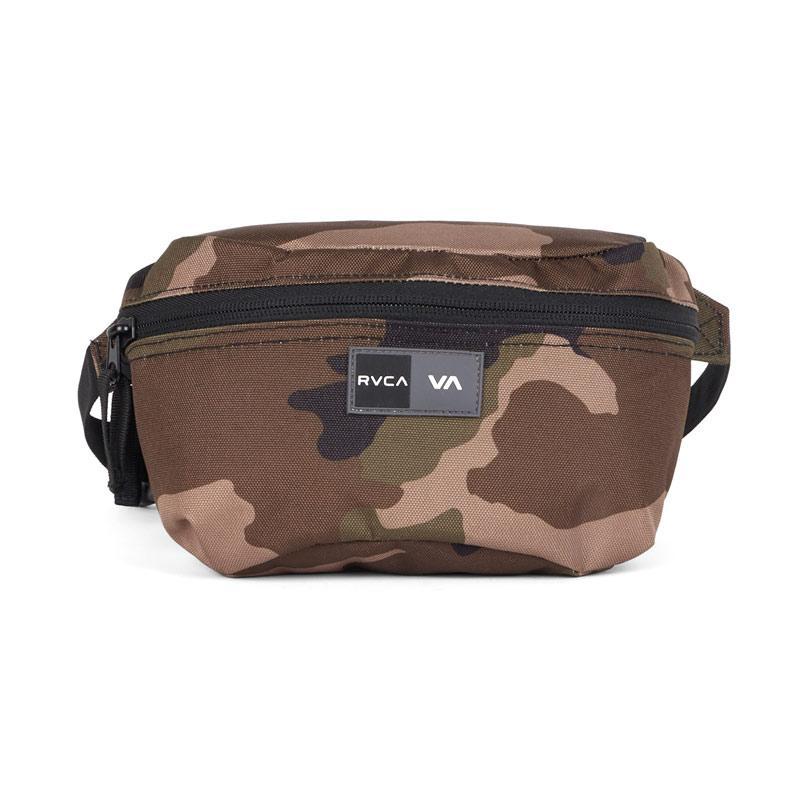 RVCA Waist Pack Camo