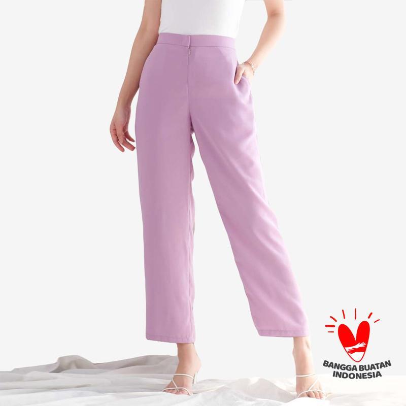 Benangsari Culotte Pants Wanita