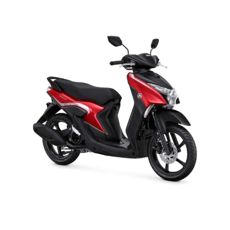 Yamaha Gear 125 Standard Version