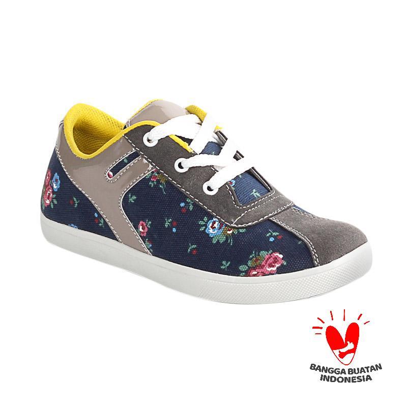 Blackkelly Garcia LID 257 Sepatu Casual Anak Perempuan