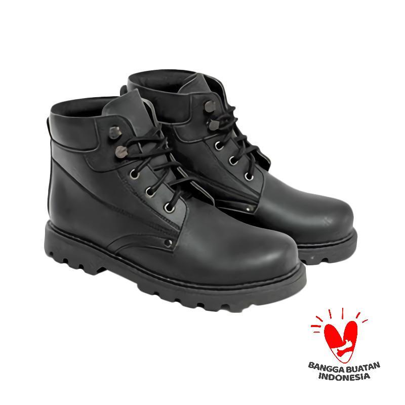 Spiccato SP 505.23 Sepatu Boots Anak Laki-Laki