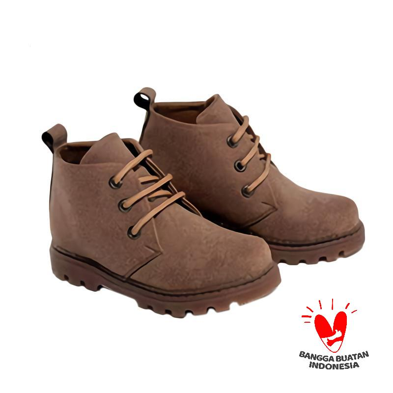 Spiccato SP 505.20 Sepatu Kasual Anak Laki-Laki
