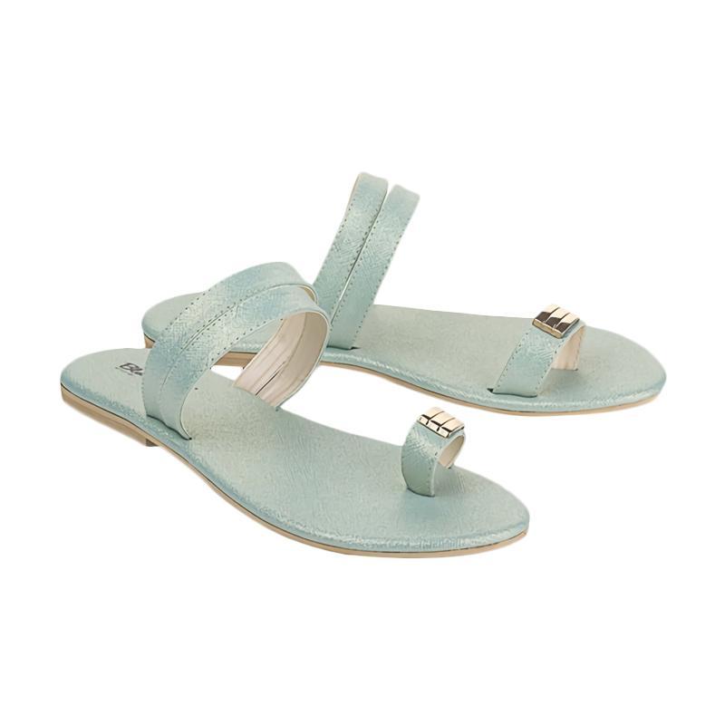 Blackkelly Marema LSH 207 Sandal Flats - Tosca