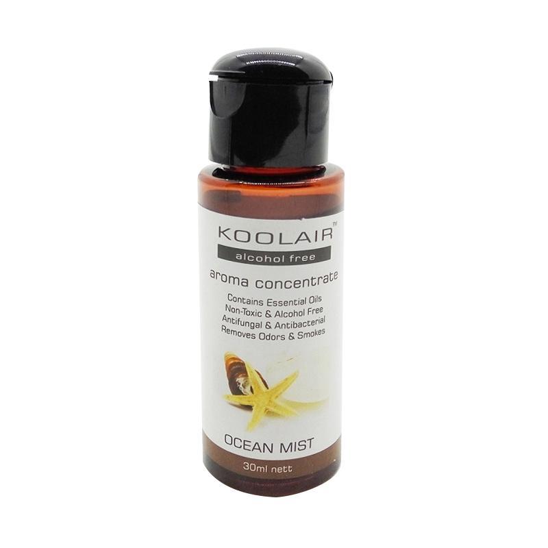 Koolair KA-203 Aroma Solution Essential Oil Aromaterapi - Ocean Mist [30 mL]