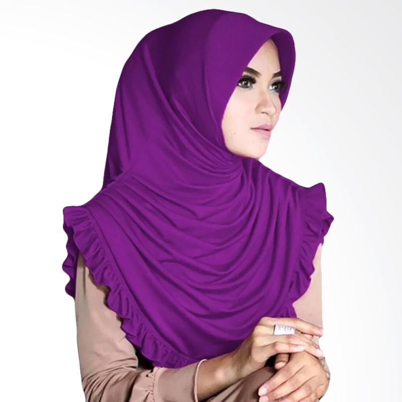 Kus Group Hijab Sofia Kerudung - Ungu