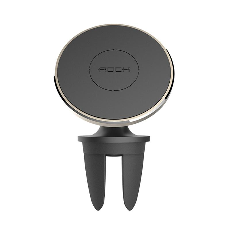 Rock Universal Air Vent Magnetic Car Mount