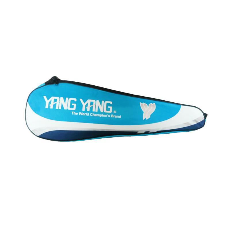 Yang Yang 1 Compartments Tas Badminton - Blue