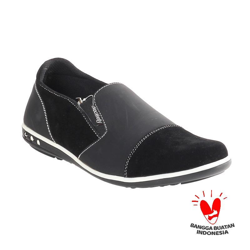 Blackkelly LSM 899 Decker Sepatu Pria