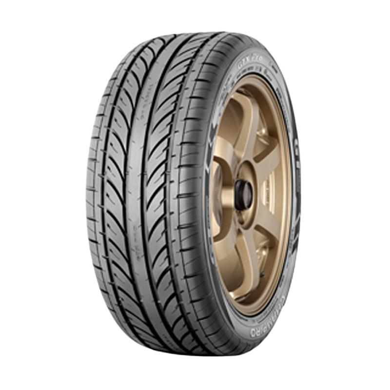 GT Radial Champiro GTX PRO 195/55 R15 Ban Mobil [Gratis Pasang]