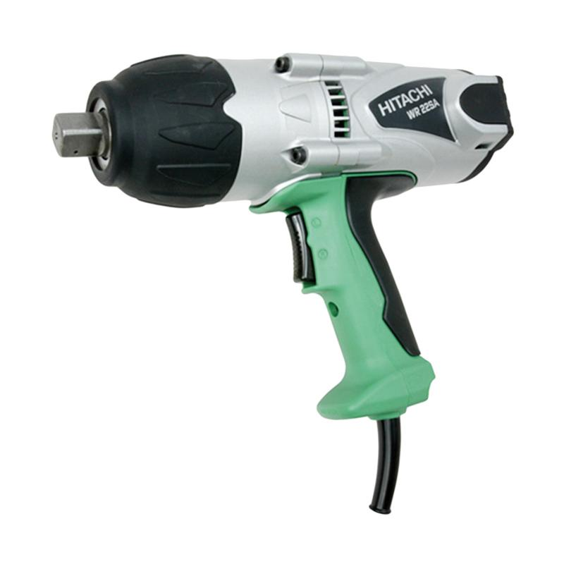 Hitachi WR 22SA Impact Wrench Perkakas Mesin