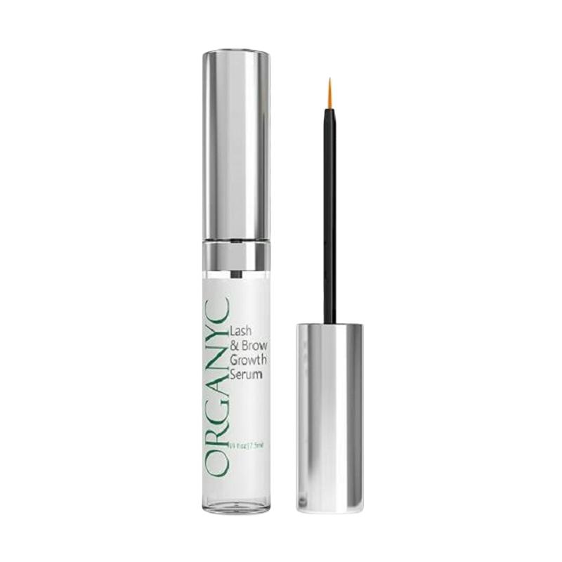 Organyc Organyc Eyelash Growth Serum