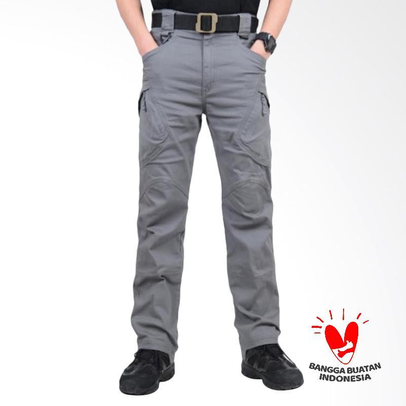 Blackhawk Tactical Celana Panjang Cargo Grey
