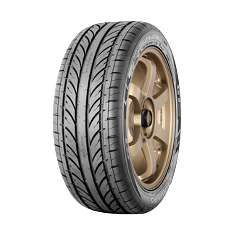 GT Radial Champiro GTX PRO 195/65 R15 Ban Mobil [Gratis Pasang]