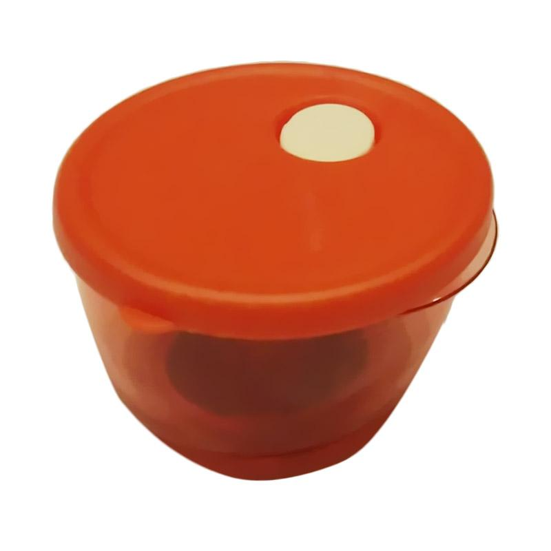 harga Tupperware VNS Magnet Kulkas - Dark Orange Blibli.com