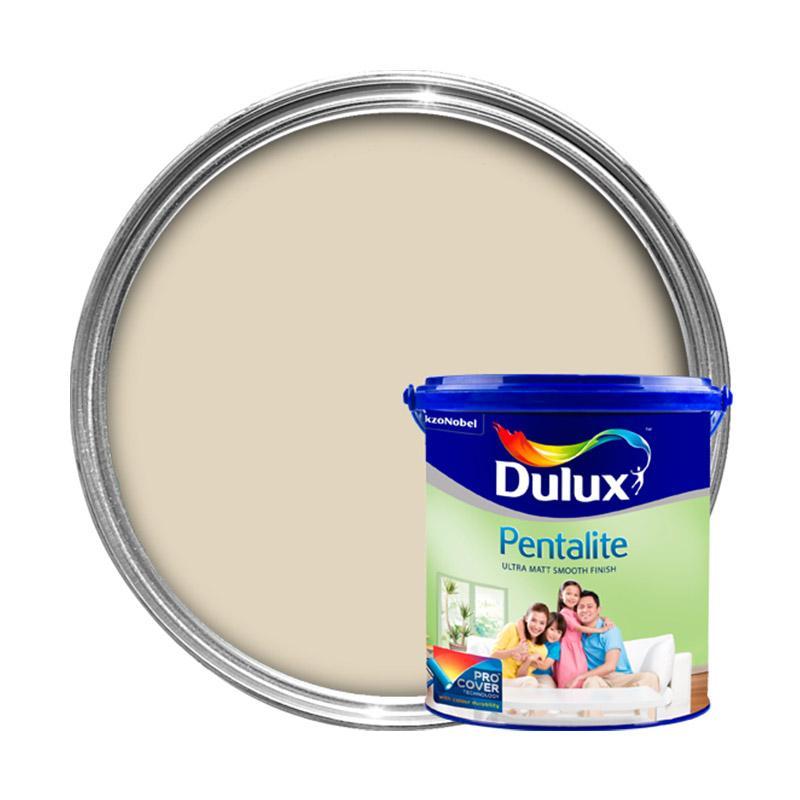 Dulux Pentalite Cat Interior - Magnolia [2.5 L]
