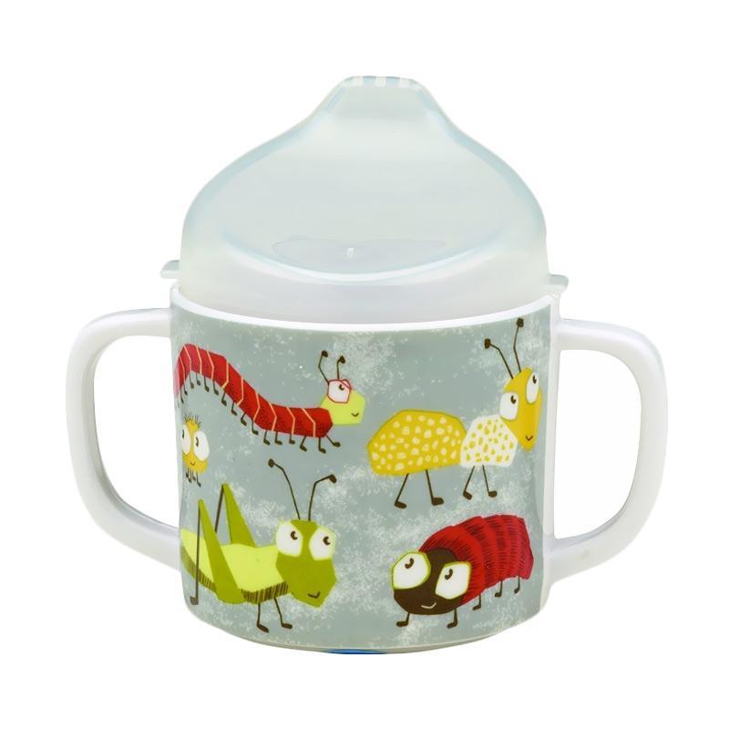 Sugar Boogar Sippy Cup Lucky Bugs Botol Minum Anak