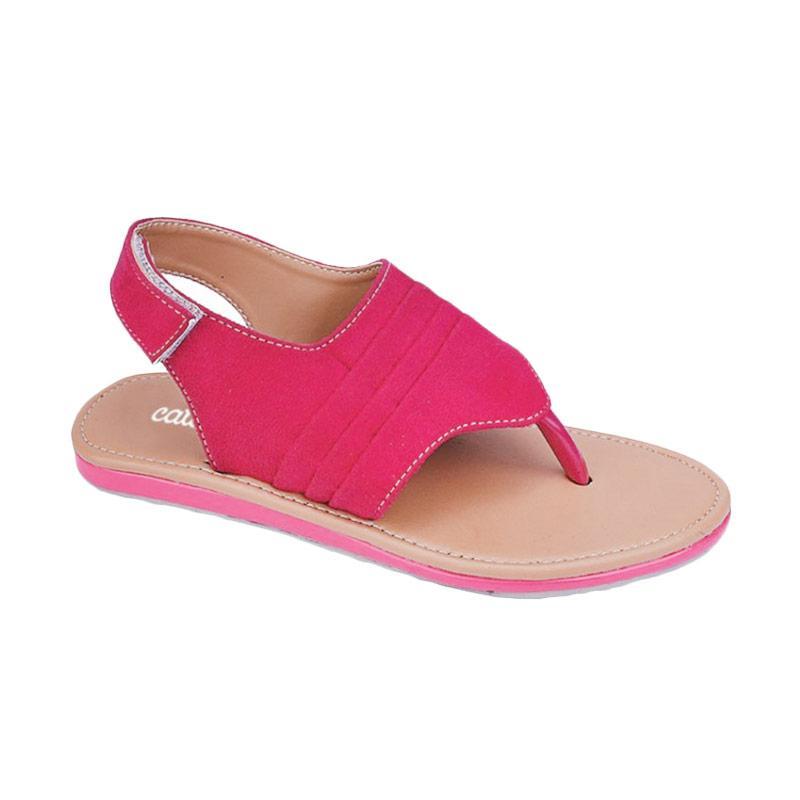 harga Catenzo 739 Sepatu Sandal Anak - Pink Blibli.com