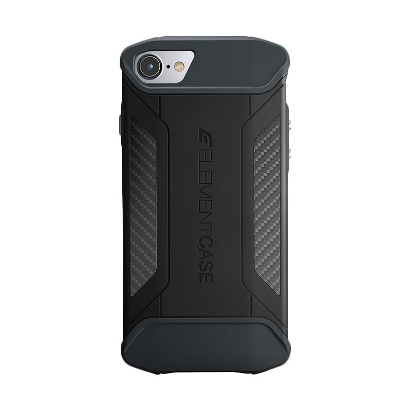 Element Case CFX Casing for iPhone 7 - Black