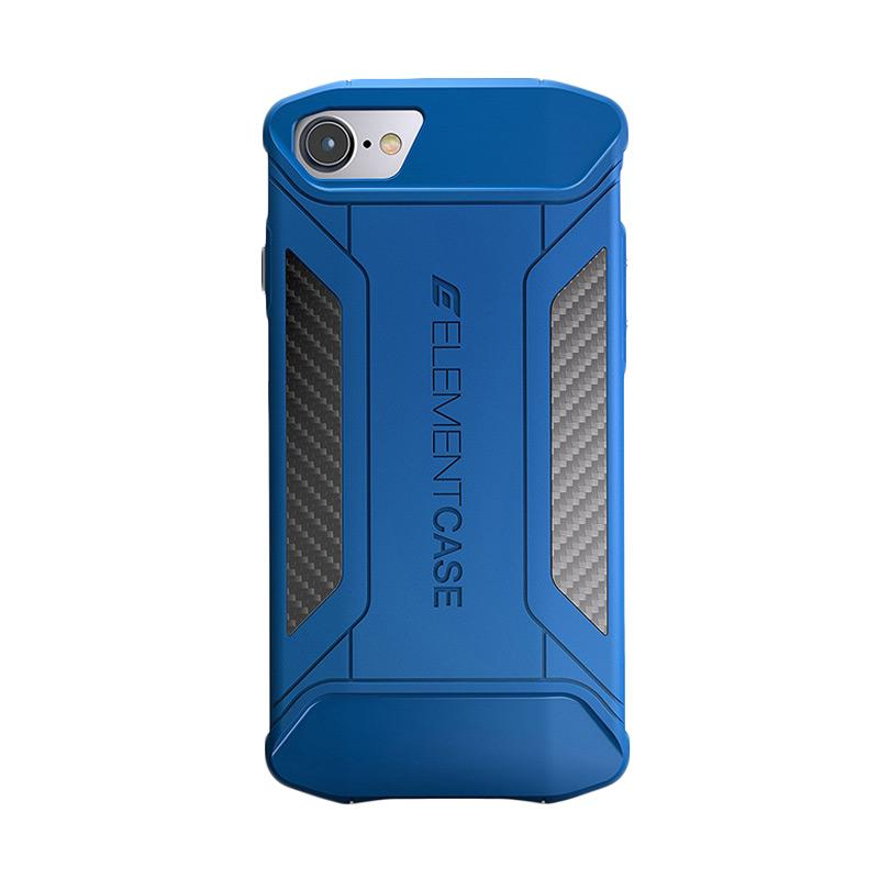 Element Case CFX Casing for iPhone 7 - Blue