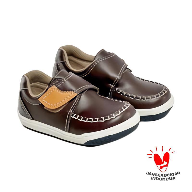 Spiccato SP 556.02 Kasual Sepatu Anak Laki-Laki