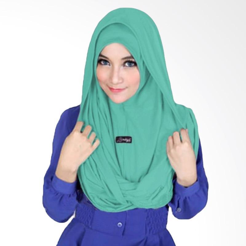 Kus Group Sosor Twist Hijab - Tosca