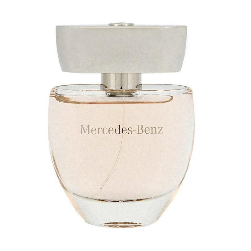 Mercedes-Benz L EDT Parfum Wanita [90 ml]