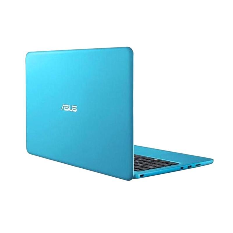 """ASUS E202SA-FD113D Notebook - Thunder Blue [11.6""""/ N3060/ 500GB/ DOS] - 9278484 , 15232466 , 337_15232466 , 3349000 , ASUS-E202SA-FD113D-Notebook-Thunder-Blue-11.6ampquot-N3060-500GB-DOS-337_15232466 , blibli.com , ASUS E202SA-FD113D Notebook - Thunder Blue [11.6""""/ N3060/ 500GB/ DOS]"""