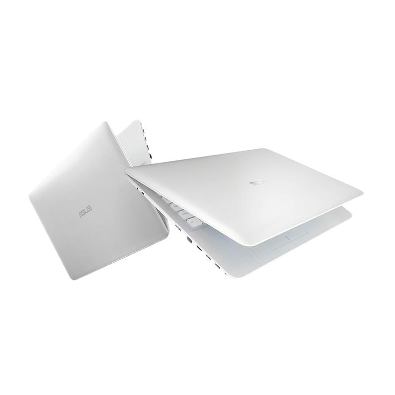 "Asus X441NA-BX004 Notebook - White [14""/N3350/2GB/500GB/Endless] -"
