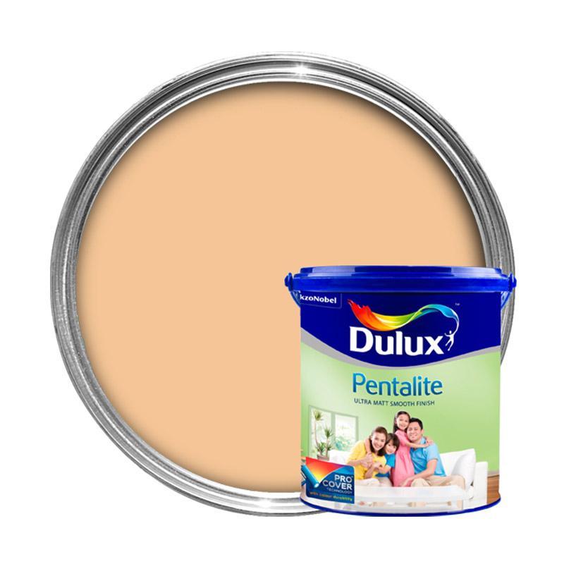 Dulux Pentalite Cat Interior - Casablanca [2.5 L]