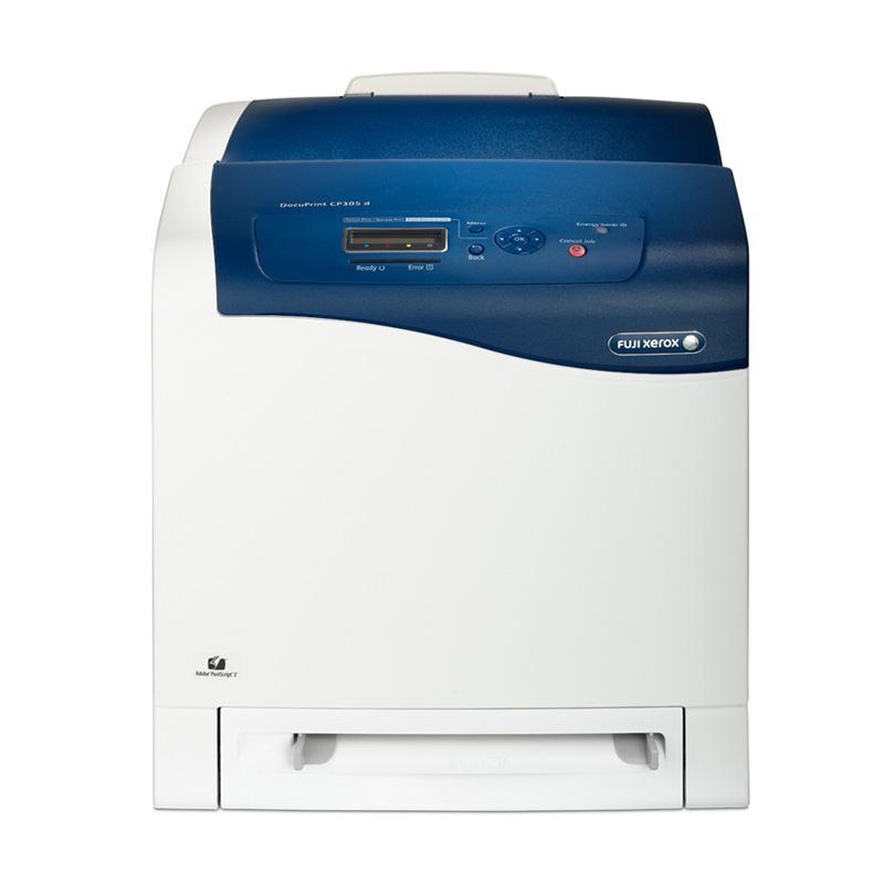 Fuji Xerox DocuPrint CP305D Printer