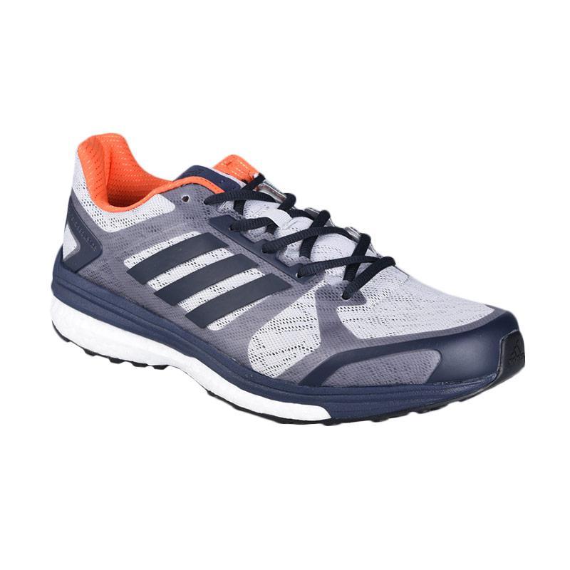 adidas Men Running Supernova Sequence 9 M Sepatu Lari (BB1612) d22ef17cdd