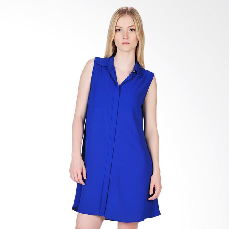 SJO's Laspezia Women's Dress - Blue