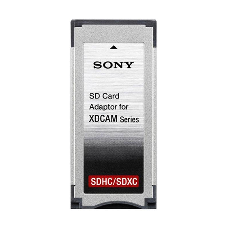 SONY Mead-SD02 SD Card Adaptor for XDCAM Series